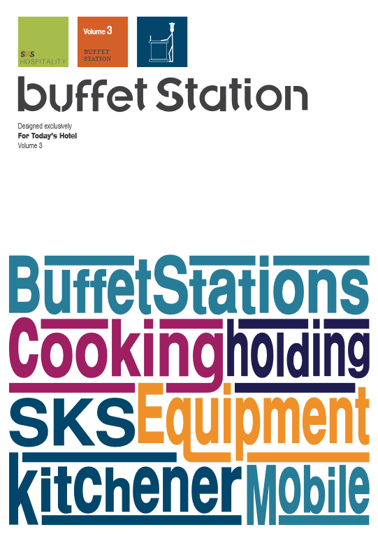 Buffet Station